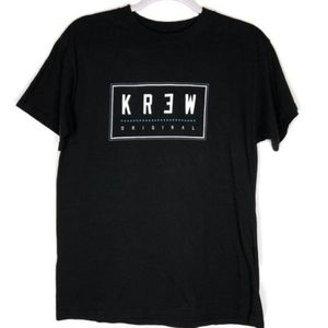KREW locker box t-shirt